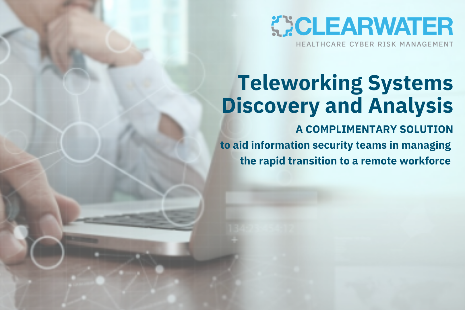 Teleworking Systems Discovery and Analysis, Clearwater