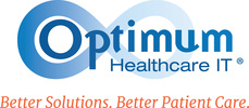 Optimum Healthcare IT logo