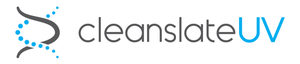 CleanSlate UV logo