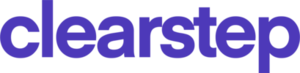 Clearstep logo