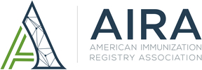 American Immunization Registry Association logo