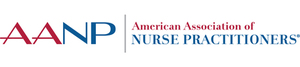 American Association of Nurse Practitioners (AANP) logo