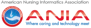 American Nursing Informatics Association (ANIA) logo