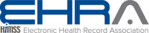 Electronic Health Record Association (EHRA) logo