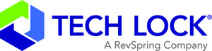TECH LOCK, Inc., A Revspring Company logo